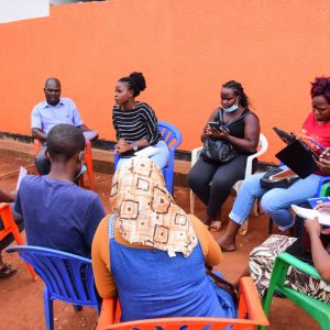 Learning Note 5: Citizen perspectives on politics a qualitative study in context of national elections (part 1)