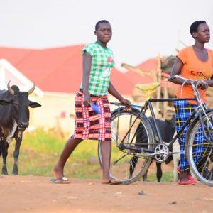 Ndoa za Utotoni Tanzania