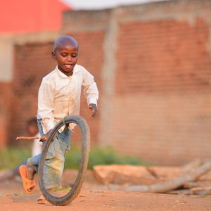 Child Marriage in Tanzania