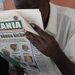Tanzanian's views on Twaweza