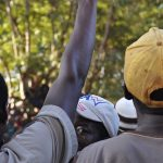 Three out of four Ugandans see village representatives as the best way to influence government