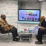 NJOO TUONGEE Changamoto za Upatikanaji wa Maji na Prof Kitila Mkumbo