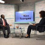 NJOO TUONGEE Haki ya kupata habari na Dr Harrison Mwakyembe