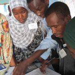 Uwezo East Africa: data on learning