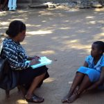 Learning in mother tongues | JiElimishe