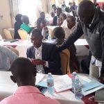 Feedback on curriculum analysis in Tanzania