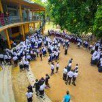 Primary schools in Dar es salaam: Poor toilets, little sports