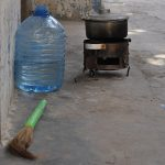 Three out of four Ugandans have access to clean water