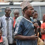 Tanzanians' perceptions of refugees