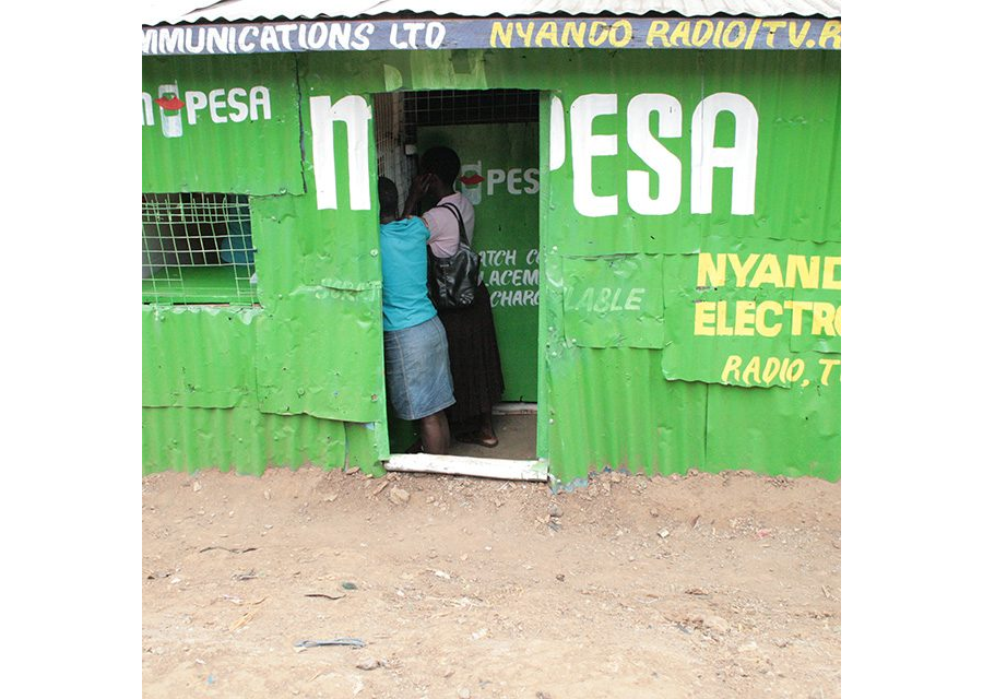 8 out of 10 citizens (79%) say mobile money services are too expensive