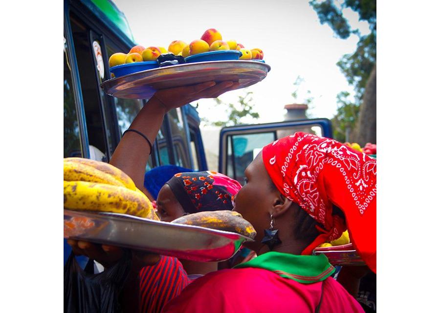 We the people: Ugandan citizens' livelihoods