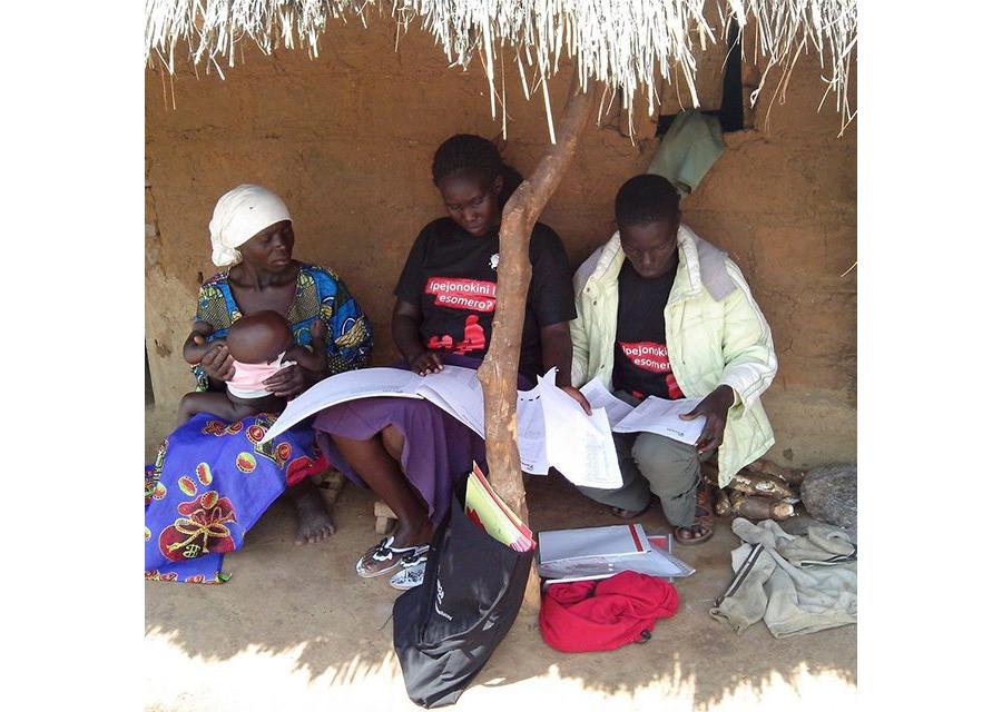 Uwezo Uganda 2016: Are Our Children Learning?