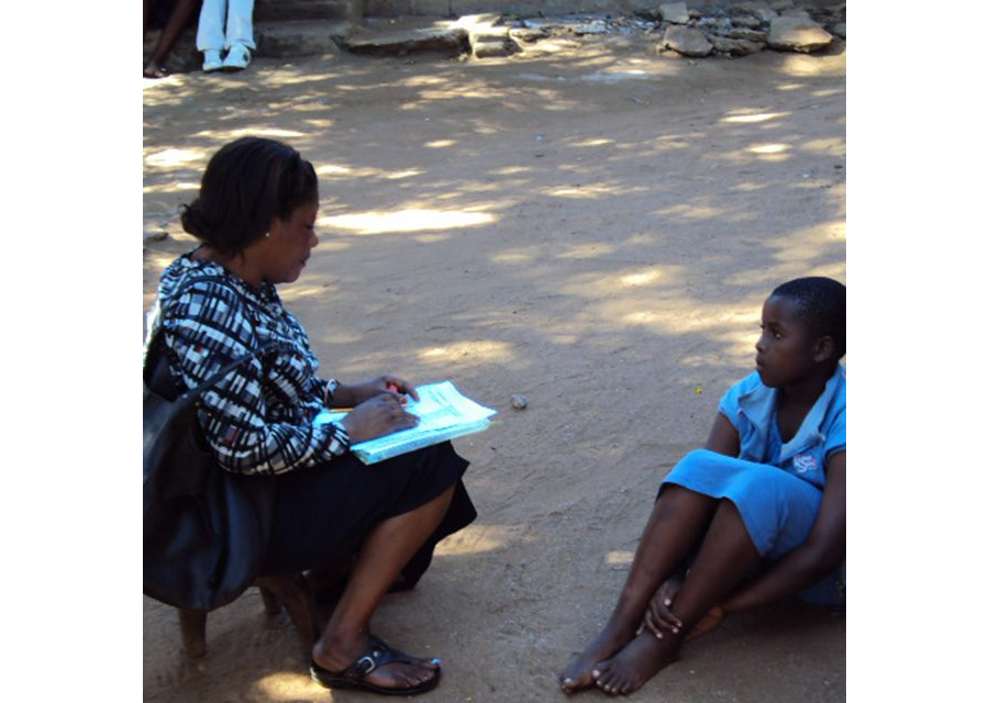 Learning in mother tongues   JiElimishe