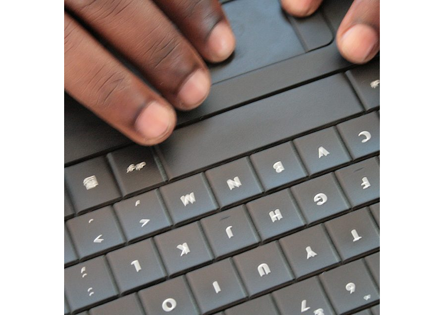 Do the numbers add up? Use of the open data portal in Tanzania