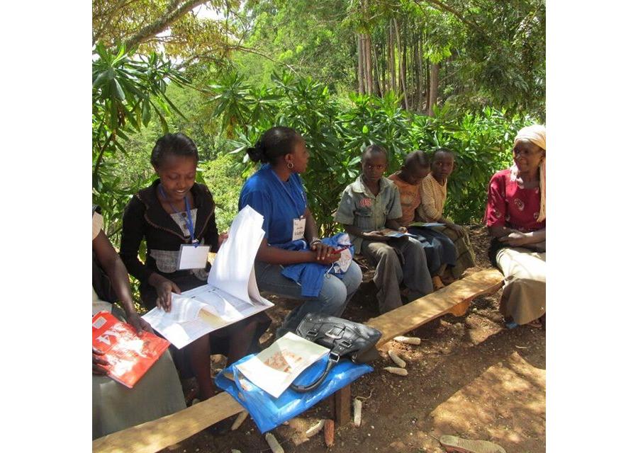 Uwezo Kenya 2012: Presentation - Are our Children Learning?