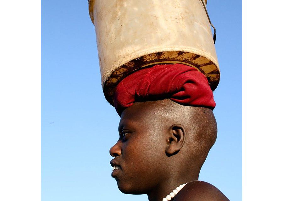 Bei ya maji Dar es Salaam