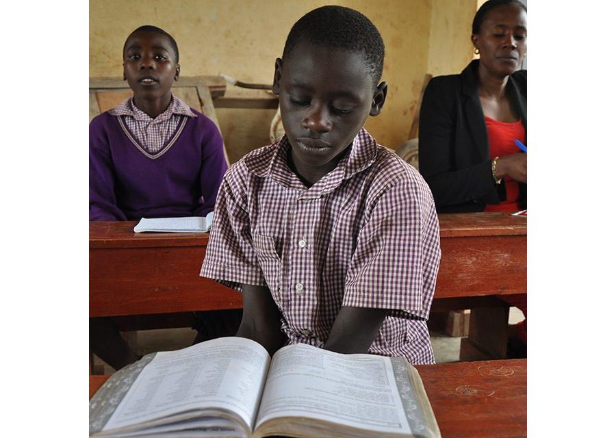 Uwezo Uganda 2014: Annual Assessment Feedback Study