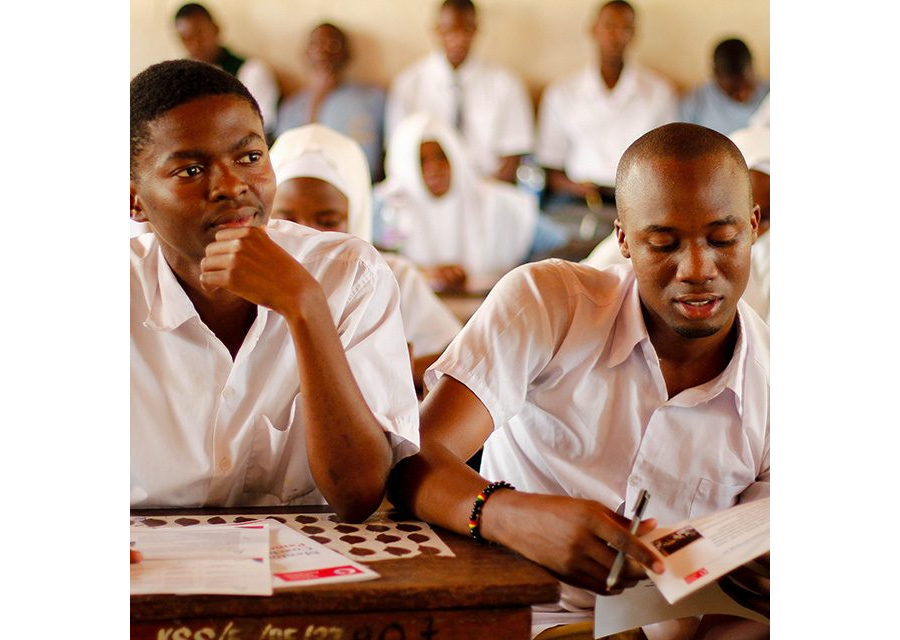 Dar es Salaam Primary Schools: Do parents act to improve child learning?
