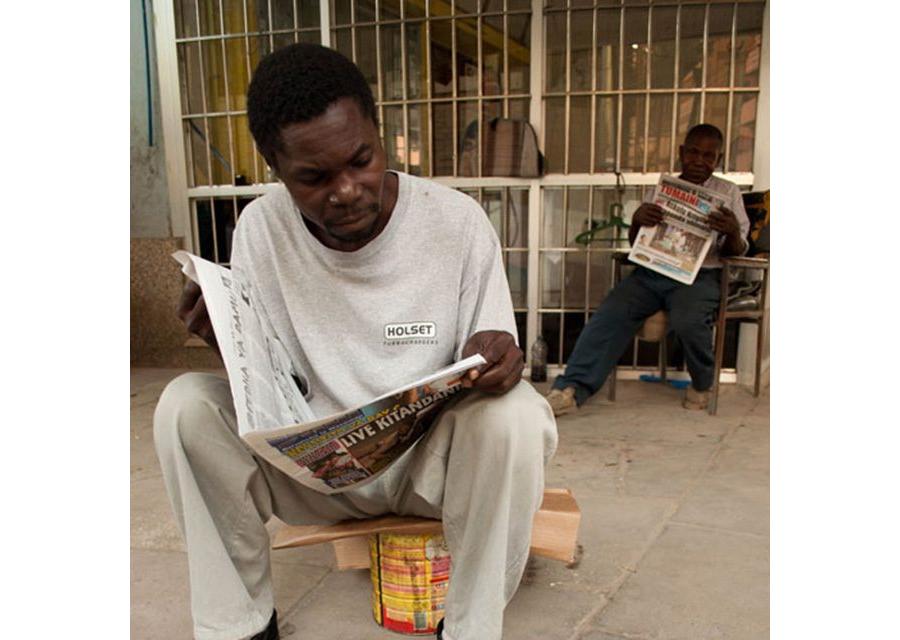 Wananchi wanasemaje kuhusu uhuru wa vyombo vya habari nchini Tanzania?