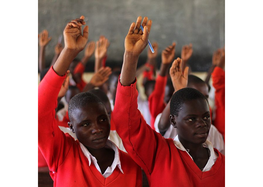 Improving quality in secondary education