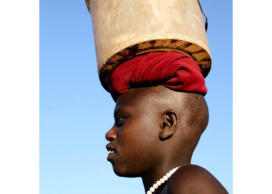 Upatikanaji wa maji Tanzania hasa katika maeneo ya vijijini bado ni changamoto