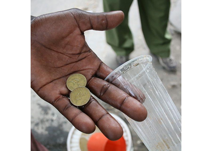 Gharama za kutibu Malaria