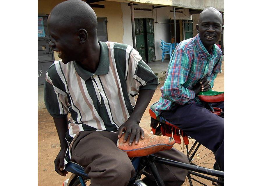 Ugandans' experiences of public service delivery