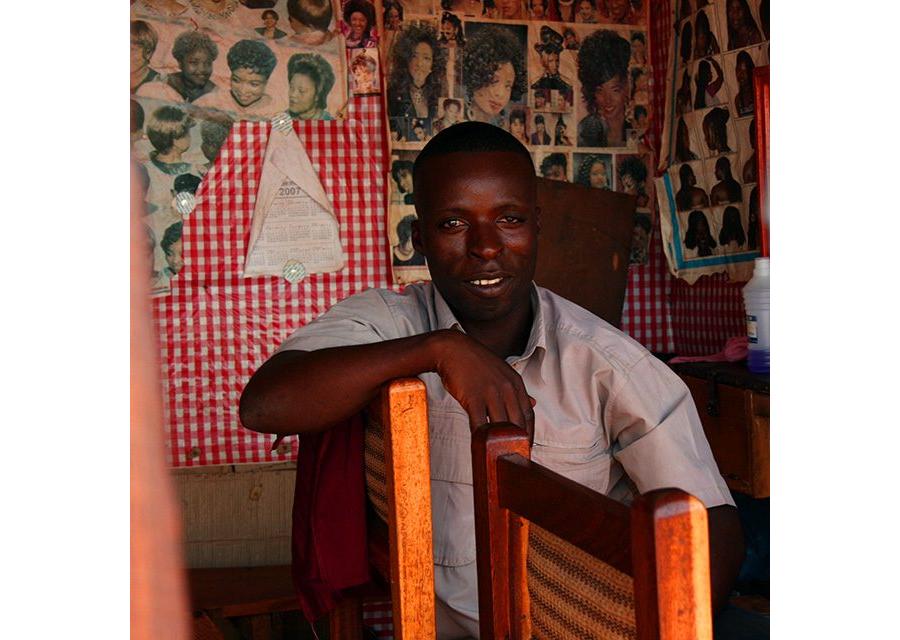 Ugandan citizens' livelihoods