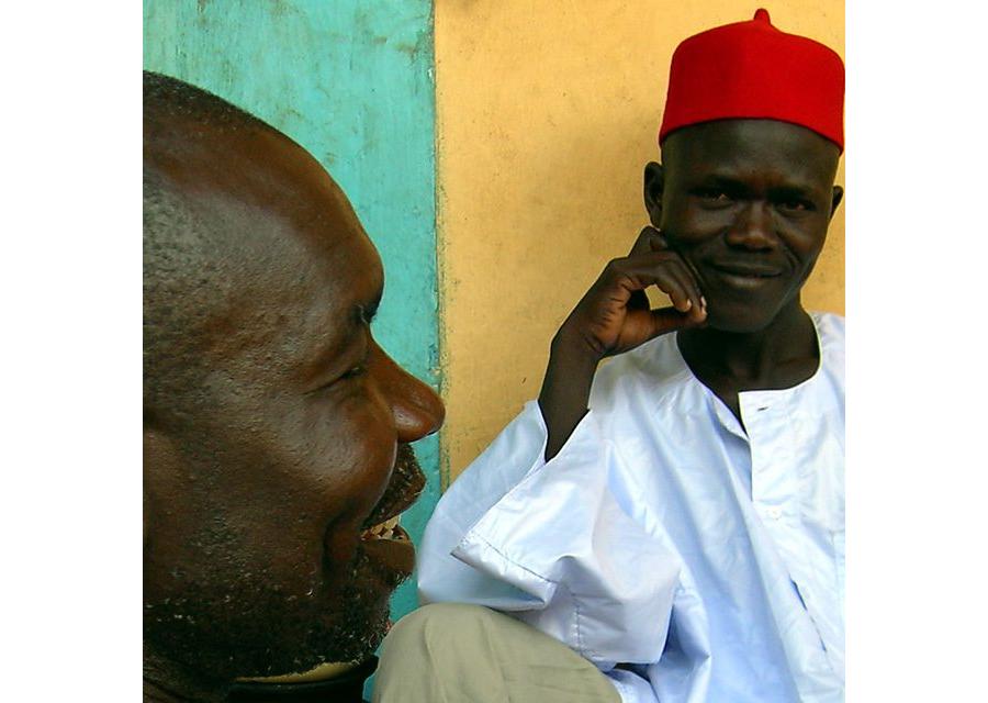 Sauti za Wananchi Uganda: Timely and nationally-representative data
