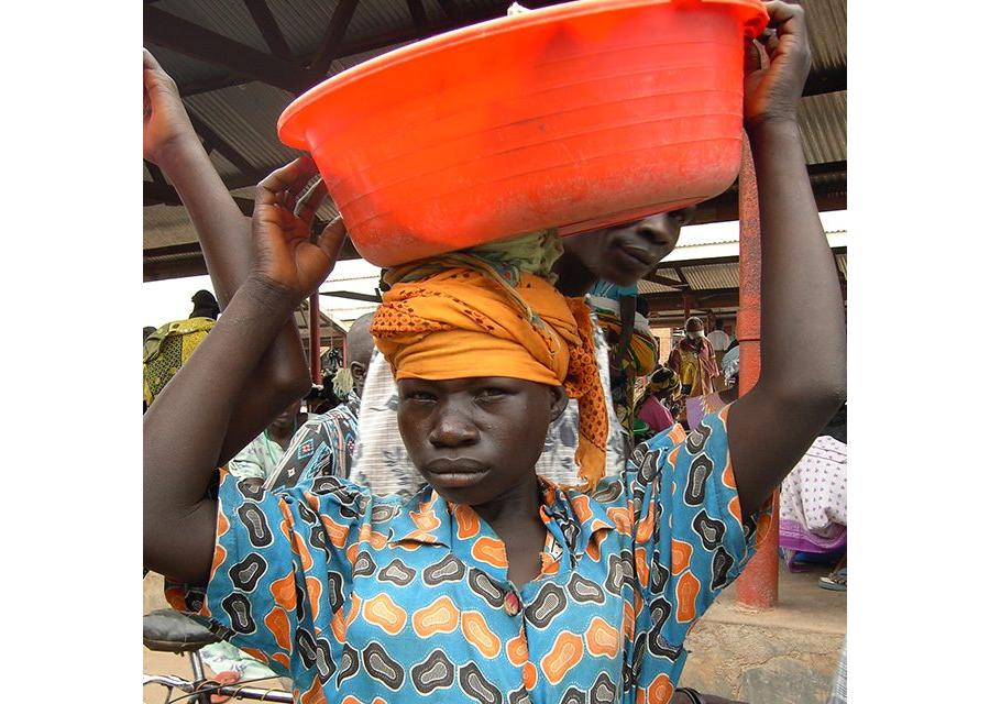 Sauti za Wananchi Uganda: Methodology Factsheet