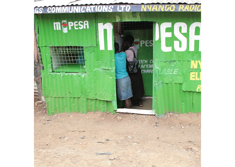 81% of Kenyans report that their income is insufficient to meet their household's basic daily needs