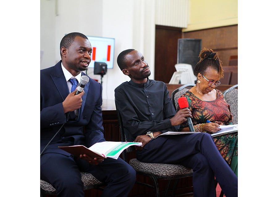 Demokrasia Yetu: Funguka - Rushwa na Uwazi
