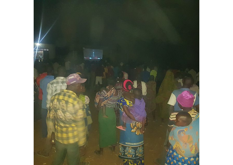 #MbungeLive: Mwananchi, Mbunge na Uwajibikaji - Hussein Bashe