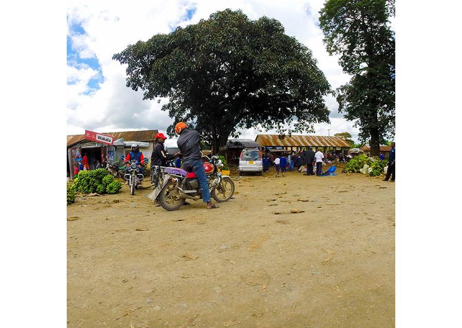 Kiongozi: Kumekua na usiri mkubwa mno katika Mradi wa Kigamboni