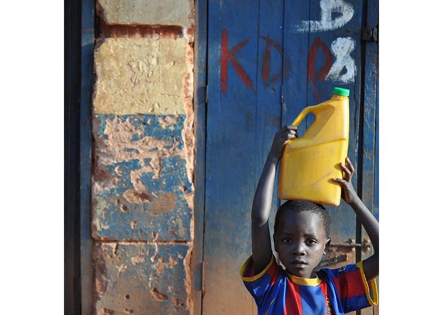 Uwezo Uganda 2015: Learning outcomes in Uganda remain low, static and inequitable