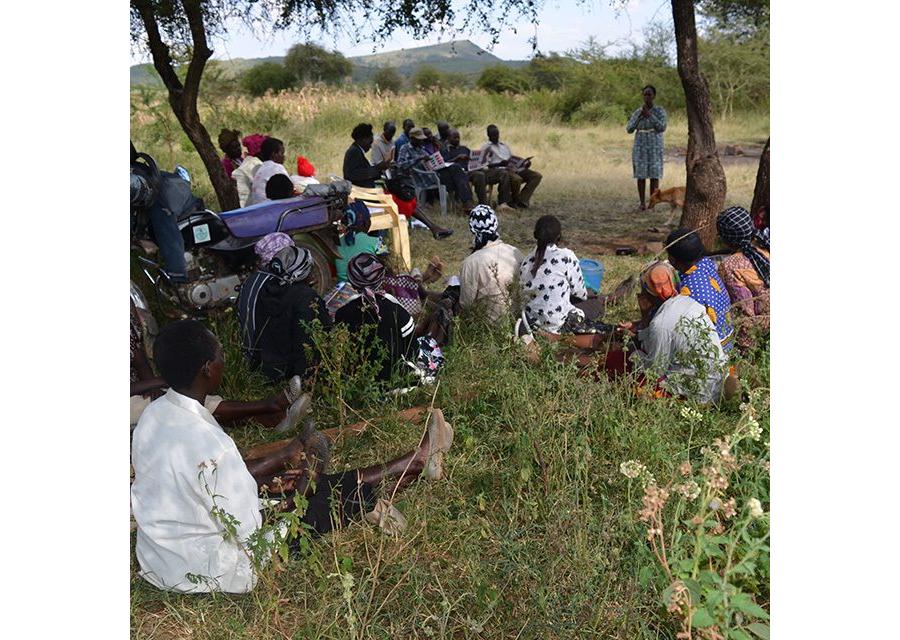 Uwezo Uganda 2017: Survey Tool