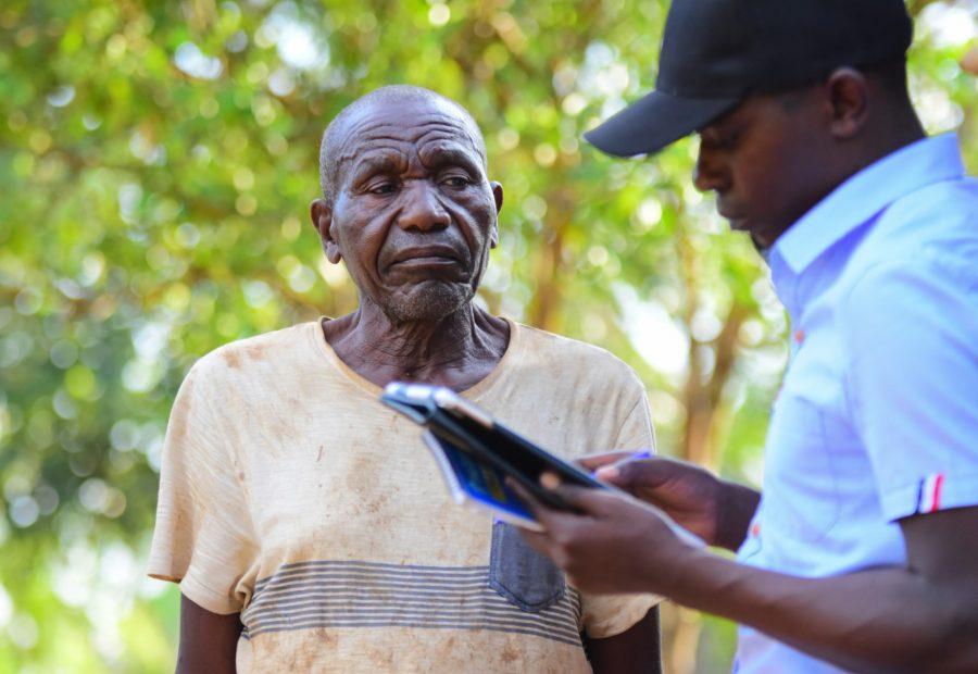 Sauti za Wananchi Kenya: How does it work?